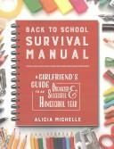 Back to School Survival Manual