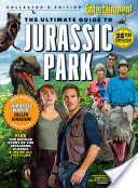 ENTERTAIMENT WEEKLY The Ultimate Guide to Jurassic Park
