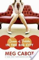 Queen of Babble in the Big City