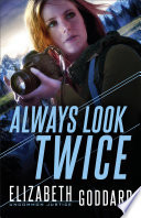 Always Look Twice (Uncommon Justice Book #2)