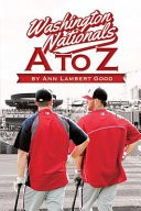 Washington Nationals A-Z