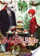 The Ancient Magus' Bride Vol. 1