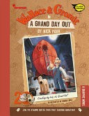 Wallace and Gromit in a Grand Day Out: A Graphic Novel