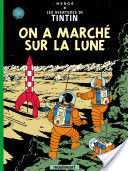 On a march� sur la Lune
