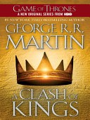 A Clash of Kings: A Song of Ice and Fire