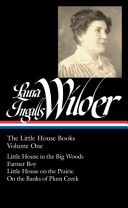 The Little House Books: Little house in the big woods