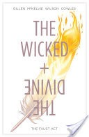 The Wicked + The Divine Vol. 1