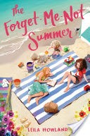 The Forget-Me-Not Summer