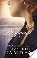 A Desperate Hope (An Empire State Novel Book #3)