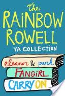 The Rainbow Rowell YA Collection