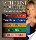 Catherine Coulter's Regency Historical Romances