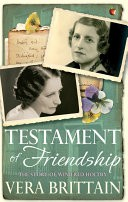 Testament of Friendship