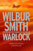 Warlock: An Ancient Egypt Novel 3