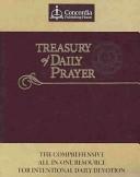 Treasury of Daily Prayer