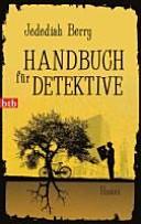 Handbuch f�r Detektive