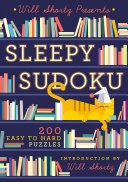 Will Shortz Presents Sleepy Sudoku