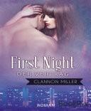 First Night - Der Vertrag