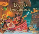 Disney Parks Presents: Pirates of the Caribbean