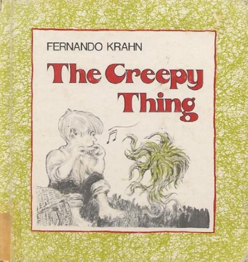 The creepy thing
