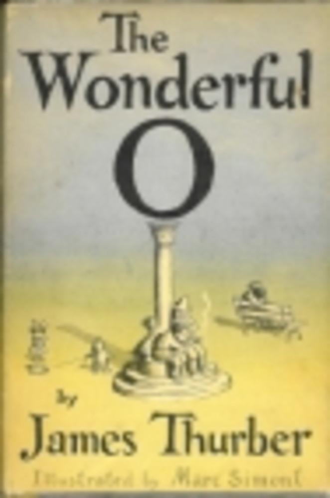 The wonderful O.