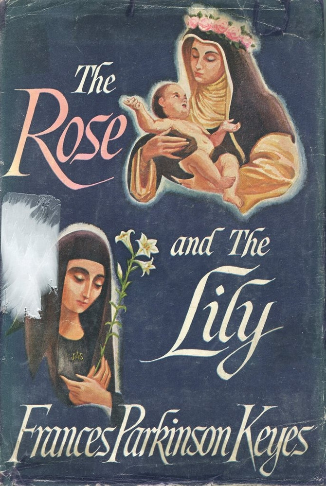 The Rose and the Lily