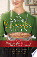 An Amish Christmas Kitchen