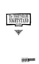 The Nightshade nightstand reader