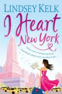 I Heart New York (I Heart Series, Book 1)