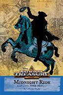 National Treasure: A Gates Family Mystery Midnight Ride