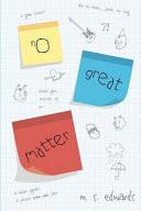No Great Matter