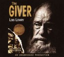 The Giver. (audio CD).