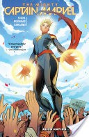 The Mighty Captain Marvel Vol. 1