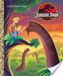 Jurassic Park Little Golden Book (Jurassic Park)