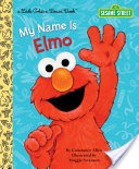 My Name is Elmo (Sesame Street)