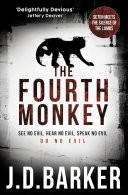 The Fourth Monkey: A twisted detective thriller - perfect edge-of-your-seat summer reading