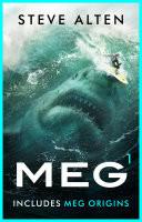 MEG (includes MEG: Origins)