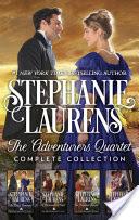 The Adventurers Quartet Complete Collection