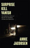 Surprise Kill Vanish