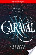 Caraval: Chapter Sampler
