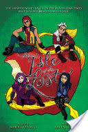 The Isle of the Lost: The Graphic Novel
