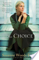The Choice (Lancaster County Secrets Book #1)