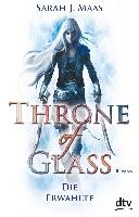 Throne of Glass - Die Erw�hlte