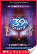 The 39 Clues #8: The Emperor's Code