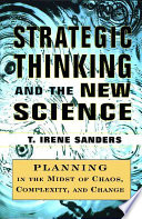 Strategic Thinking and the New Science
