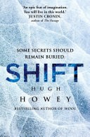 Shift Omnibus (Shift 1 - 3)