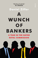 A Wunch of Bankers