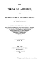 The Complete Audubon: Birds of America