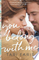 You Belong with Me (Restoring Heritage Book #1)
