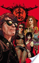 The Lost Boys (2016-) #1