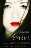 Memoirs of a Geisha : a Novel